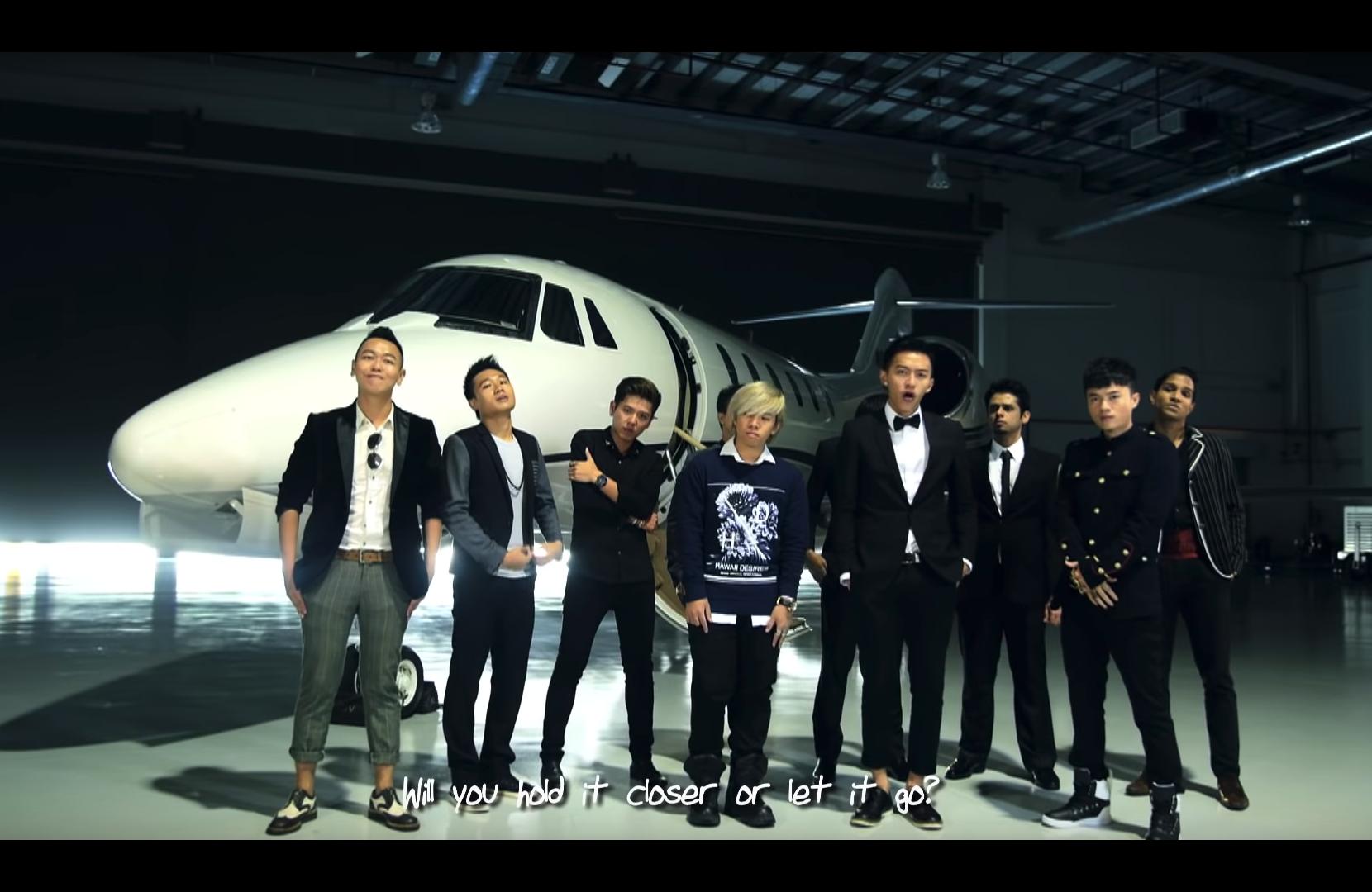 """TOSH X BUNZ: """"LINGO LINGO"""" MV"""